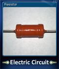 Electric Circuit Card 1