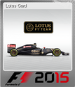 F1 2015 Foil 03