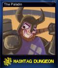Hashtag Dungeon Card 6
