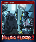 Killing Floor 2 Card 6
