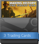 Making History The Great War Booster Pack