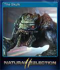 Natural Selection 2 Card 3