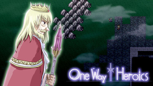 One Way Heroics Artwork 4