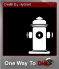 One Way To Die Steam Edition Foil 2