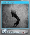 Paranormal Foil 5