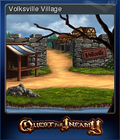 Quest for Infamy Card 1