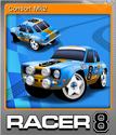 Racer 8 Foil 01
