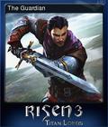Risen 3 - Titan Lords Card 2