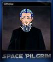 Space Pilgrim Episode III Delta Pavonis Card 2