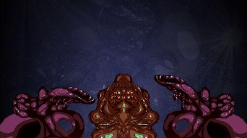 Super Killer Hornet Resurrection Artwork 05