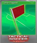 Tactical Soccer The New Season Foil 5