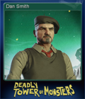 The Deadly Tower of Monsters Card 3