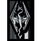 The Elder Scrolls V Skyrim Badge 2
