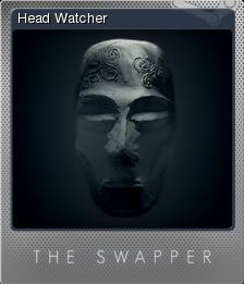 The Swapper Foil 1