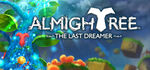 Almightree The Last Dreamer Logo