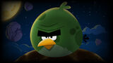 Angry Birds Space Background Main Theme