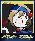 Ara Fell Card 6