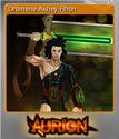 Aurion Legacy of the Kori-Odan Foil 7