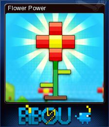 Bibou Card 5