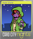Card City Nights Foil 3
