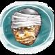 Dark Scavenger Badge 3