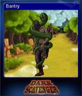 Dark Scavenger Card 2