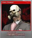 Deadly Premonition Directors Cut Foil 4