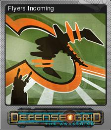 Defense Grid The Awakening Foil 4