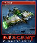 Descent Underground Card 1