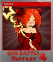 Epic Battle Fantasy 4 Foil 03
