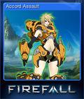Firefall Card 03