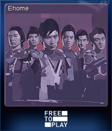 Free to Play Card 5
