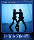 Frozen Synapse Card 4
