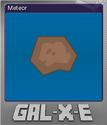 Gal-X-E Foil 4