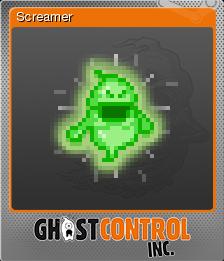 GhostControl Inc Foil 6