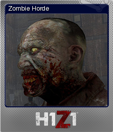 Category:H1Z1 | Steam Trading Cards Wiki | FANDOM powered ...