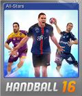 Handball 16 Foil 1
