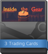 Inside The Gear Booster Pack