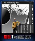 Kill The Bad Guy Card 5
