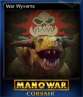 Man O' War Corsair Card 2