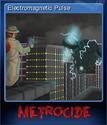 Metrocide Card 4