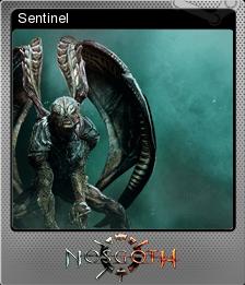 Nosgoth Foil 04