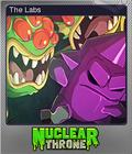 Nuclear Throne Foil 8