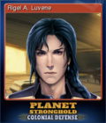 Planet Stronghold Colonial Defense Card 7