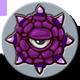 Platformines Badge 3
