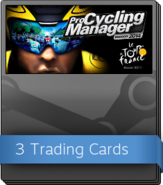 Pro Cycling Manager 2014 Booster Pack