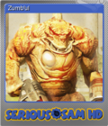 Serious Sam HD The Second Encounter Foil 3