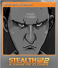 Stealth Inc 2 A Game of Clones Foil 5