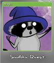 Sudoku Quest Foil 4