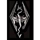 The Elder Scrolls V Skyrim Badge 1